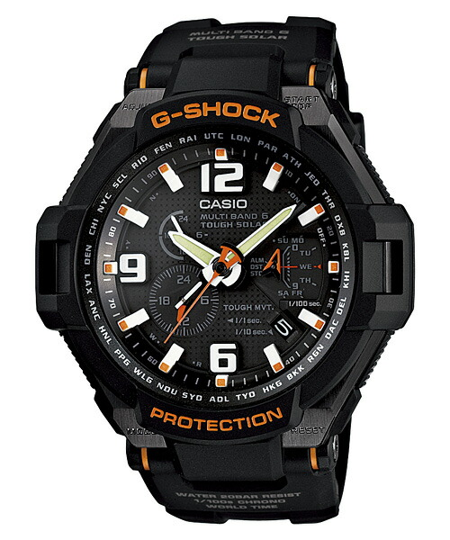 G-SHOCKジーショックGW-4000-1AJF品番カシオCASIO腕時計Gショック正規品