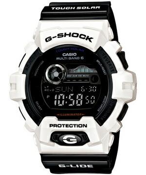 G-SHOCKジーショックGWX-8900B-7JFカシオCASIO腕時計Gショック正規品