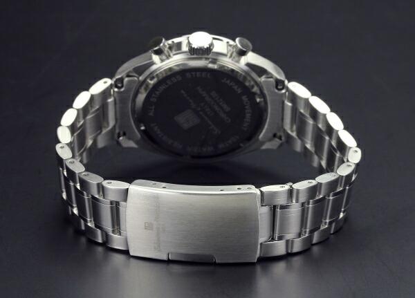 腕時計 メンズ 人気 ブランド Salvatore Marra SM12135-SSPGBK