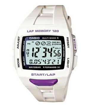 CASIOカシオ腕時計PHYSフィズスポーツウォッチSTW-1000-7JF正規品
