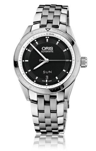 [オリス 腕時計 メンズ]ORIS 腕時計 Artix GT デイデイト 73576624174M メンズ 正規輸入品