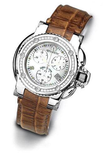 腕時計 レディース アクアノウティック AQUANAUTIC BARA CUDA Bara Cuda B00 06 N01 C11 正規品
