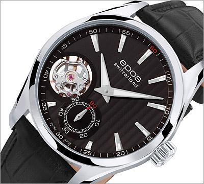 腕時計 メンズ エポス EPOS 機械式腕時計 メンズ腕時計 Collection Passion ep-3403oh