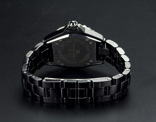 腕時計メンズ人気ブランド Salvatore Marra sm13110-bka