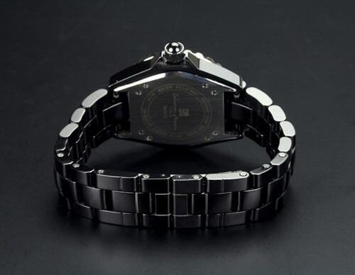 腕時計メンズ人気ブランド Salvatore Marra sm13110-bkr