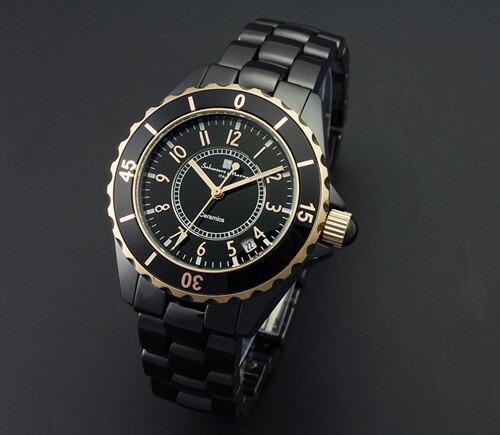 腕時計メンズ人気ブランド Salvatore Marra sm13110-pgbka