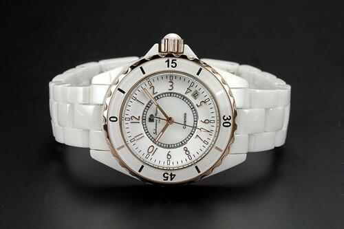 腕時計メンズ人気ブランド Salvatore Marra sm13110-pgwha