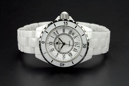 腕時計メンズ人気ブランド Salvatore Marra sm13110-whr