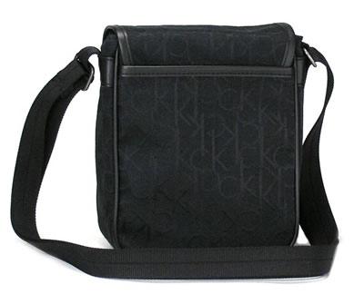 Calvin Klein Black Shoulder Bag 63