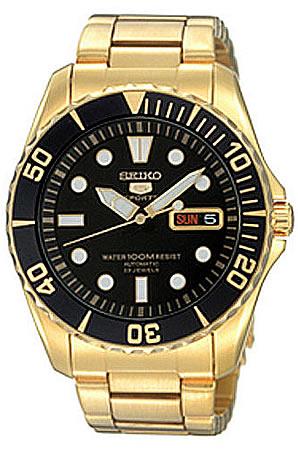 セイコー メンズ腕時計 SEIKO5 Sports SNZF22J1 SEIKO