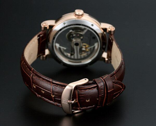 サルバトーレ・マーラ メンズ腕時計 SM11102-PG Salvatore Marra