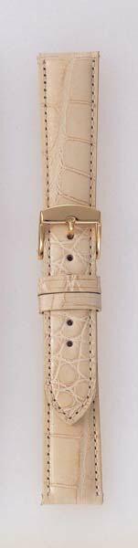 バンビ 時計 BAMBI SW002F1 ベージュ アリゲーター