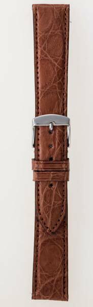 バンビ 時計 BAMBI SW005C1 ブラウン クロコダイル