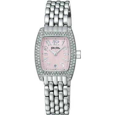 フォリフォリ レディース腕時計 WF5T081BDP Folli Follie