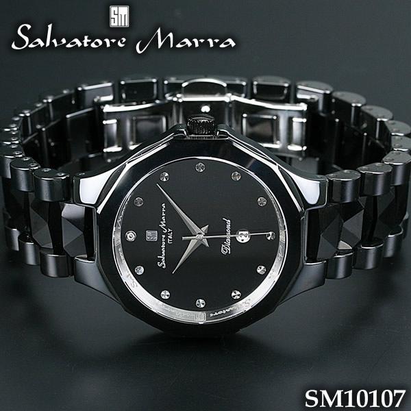 腕時計 メンズ 男性用腕時計 サルバトーレマーラ メンズ sm10107