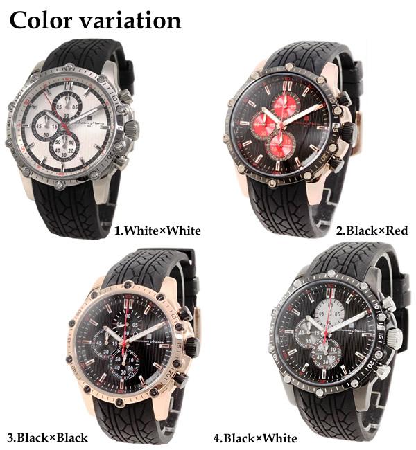 腕時計 メンズ 男性用腕時計 サルバトーレマーラ メンズ sm11107