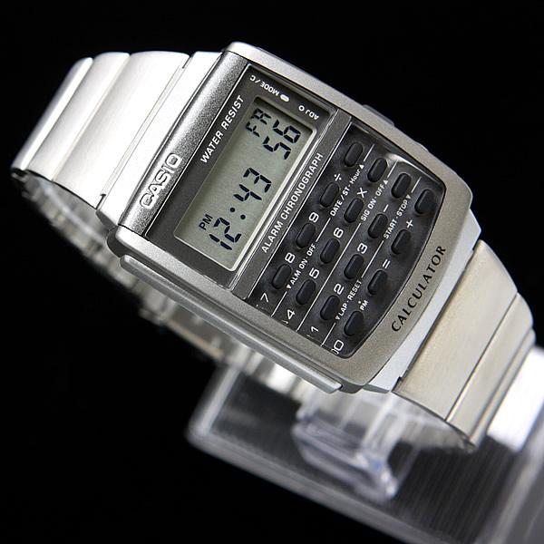 Casio Watch With Calculator Price Casio Calculator Watch