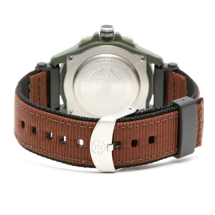 メンズ腕時計 タイメックス ミリタリー TIMEX T18581