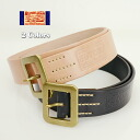 [BLTOM]Original leather belt[fs01gm]