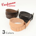 CUSHMAN Cushman-holed belt Tan 29601 mens (accessory / brand gadgets / belts / men's / fall / autumn clothes / store / Rakuten) fs3gm10P28oct13