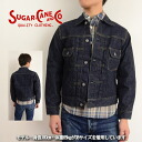 SUGAR CANE sugar cane SC11953A14.25oz. 1953 Model denim jacket G Jean Angus OSH (outer / jacket / denim / jacket / men's fashion / fall / autumn clothes / store / Rakuten) fs3gm10P18Oct13.