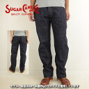 SUGAR CANE sugar cane jeans 14 oz. Ryukyu Indigo mixed sugar cane jeans sugarcane denim SC40301 men (men / bottoms / jeans / sugar can shorten / fall / autumn clothes / shopping / Rakuten) fs3gm10P18Oct13
