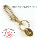 Leather octopus brass berry Small key hook Tokyo head temple of a Buddhist sect-limited metal use fs3gm10P14Nov13