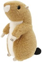 Until ☆ animal goods mail order / bell common ● 2,500 yen 11/25 10:00 a.m. including the 《 prairie dog /PrairieDog 》 sewing