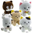 ◎ Tama & friends (whether do you not know our Tama?) including the sewing ☆Cat mail order ☆● 10P13Dec13_m overall article 10 times more than 2,000 yen to coupon distribution 12/16AM1:59!