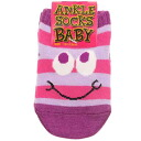 ベビーアンクル socks and for the newborn babe? s monster B? t ☆ オクタニコーポレーション (10 ~ 15 cm) and ankle shopping ☆-fs04gm