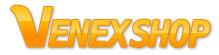 venexshop ��ϫ���� �ݡ��Ȥ��� VENEX   �� �ꥫ�Х������