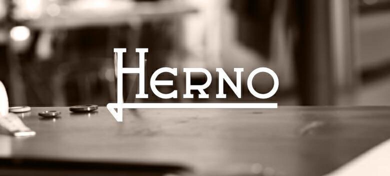 HERNO ヘルノ メイン画像