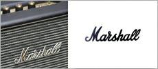 マーシャル(MARSHALL)のブランドカテゴリー