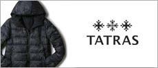 タトラス(TATRAS)のブランドカテゴリー。