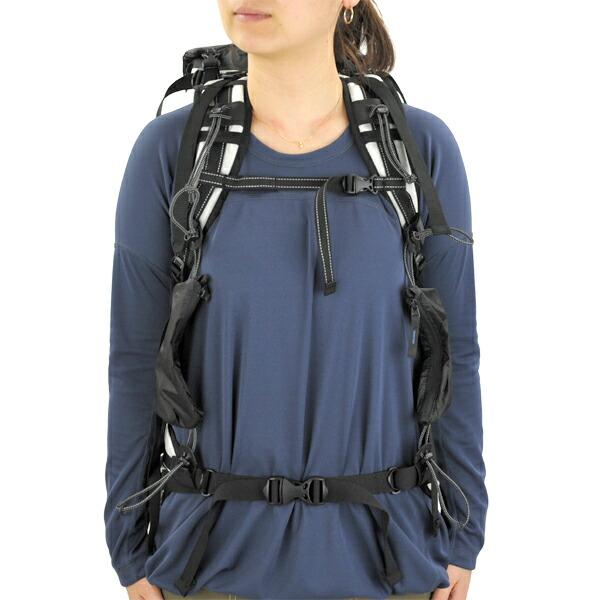 andwander 40Lbackpack