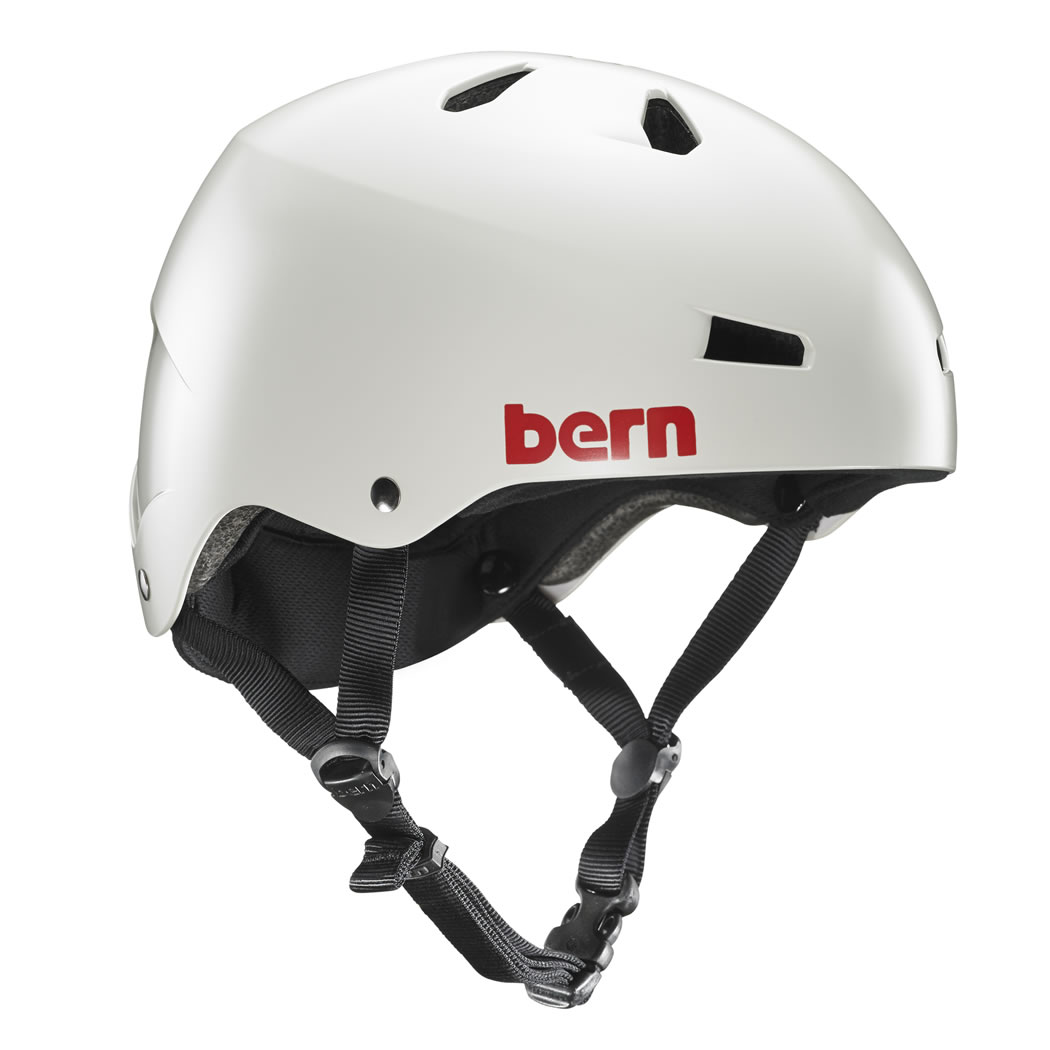Bern ヘルメット MACON
