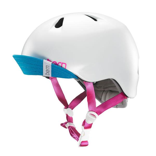 Bern ヘルメット NINA