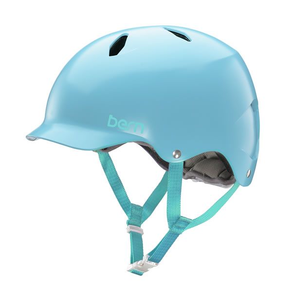 Bern ヘルメット BANDITA
