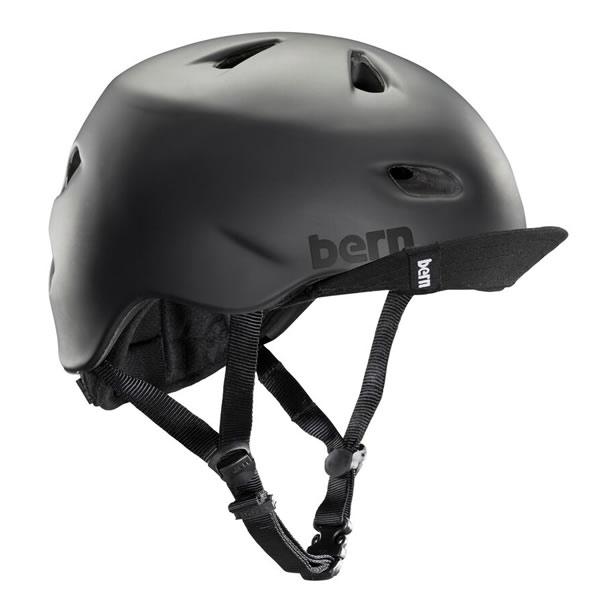 Bern ヘルメット BRENTWOOD