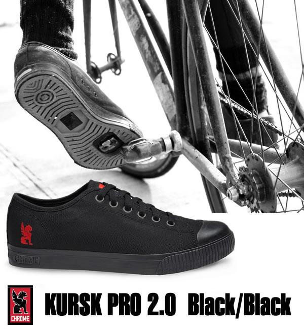CHROME�ڥ��?���Kursk PRO��Black/Black