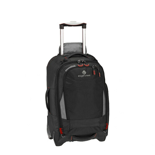 EagleCreek Flip Switch Wheeled Backpack 22