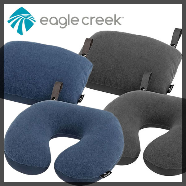 EagleCreek 2-In-1 Travel Pillow