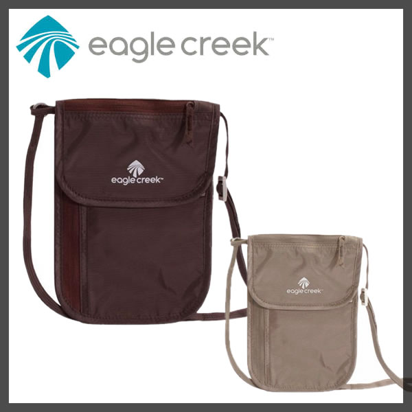EagleCreek Undercover Neck Wallet DX