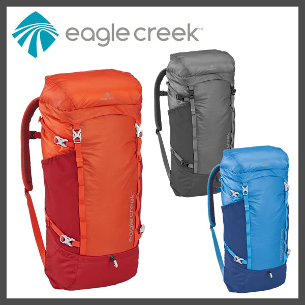 EagleCreek Ready Go Pack 30L