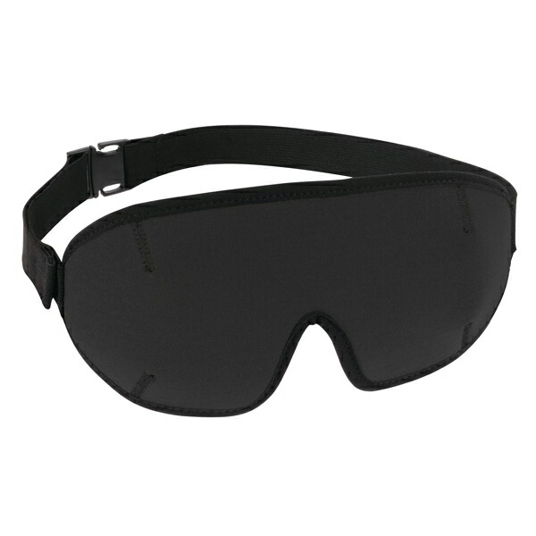 EagleCreek Easy Blink Eyeshade Black