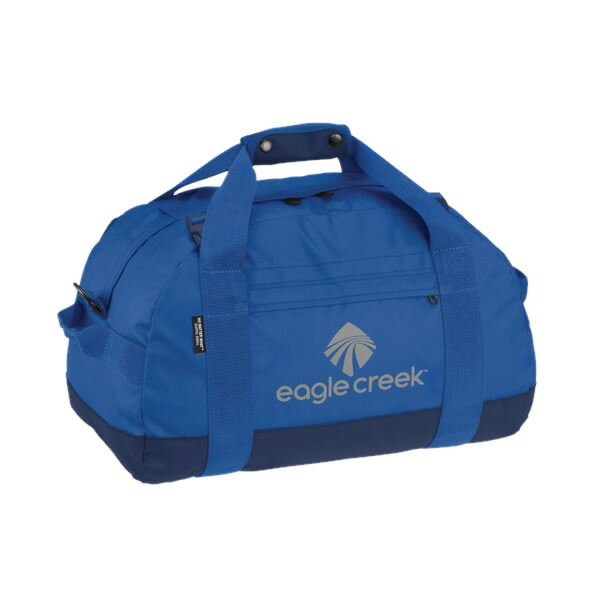 EagleCreek NMW フラッシュポイントダッフル Cobalt Sサイズ