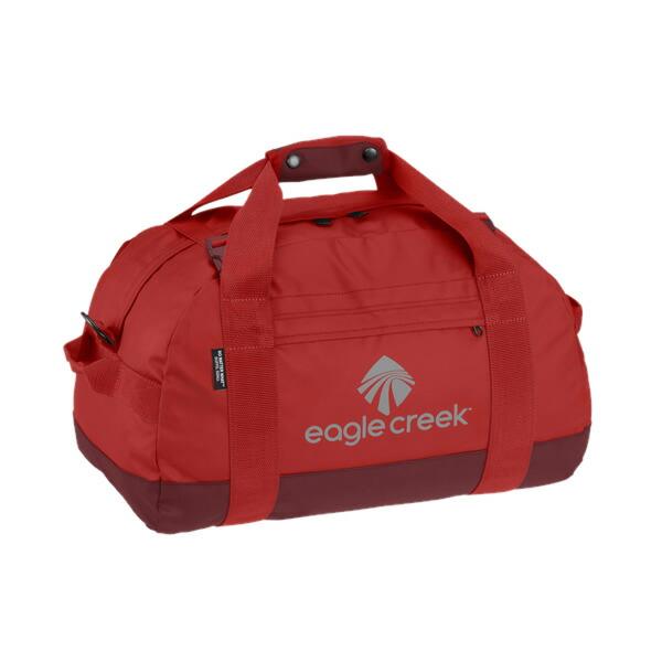 EagleCreek NMW フラッシュポイントダッフル Firebrick Sサイズ