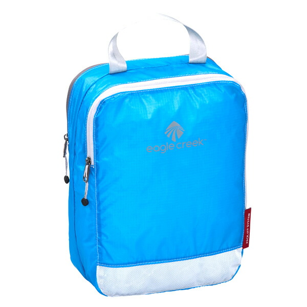 EagleCreek Pack-It Specter Clean Dirty Half Cube BrilliantBlue