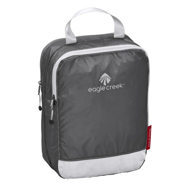 EagleCreek Pack-It Specter Clean Dirty Half Cube Ebony