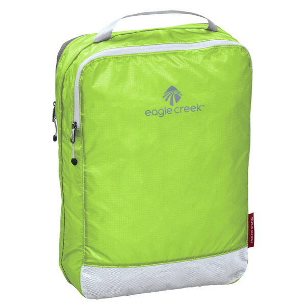 EagleCreek Pack-It Specter Clean Dirty Cube StrobeGreen